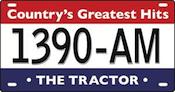 1390 The Tractor KUSA Talk 980 KBBO Yakima