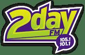105.1 2Day Today 2DayFM 101.1 Z101.1 CFLZ CJED Niagara Falls Fort Erie Vista EdFM Ed