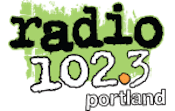 Radio 102.3 K272EL KKRZ-HD2 Portland Alternative KINK KNRK