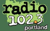 Radio 102.3 K272EL KKRZ-HD2 Portland Alternative KINK KNRK