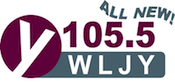 Y105.5 WLJY 96.7 Wausau Stevens Point Wisconsin Rapids