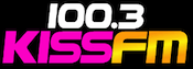 Rock 100 100.3 KissFM Kiss FM WYDL Corinth Middleton Elvis Duran TikTak Flinn Broadcasting