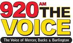920 The Voice WCHR Trenton 1040 WNJE Flemington Connoisseur Media