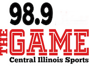 98.9 The Game Jack JackFM WHQQ Effingham Mattoon Cromwell