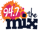 94.7 The Mix Double Q WQQR Paducah Bristol Broadcasting