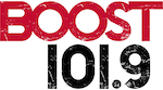 Boost 101.9 St. Louis Christian CHR 94.1 97.7 99.1 KLJY