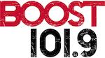 Boost 101.9 St. Louis Christian CHR 94.1 97.7 99.1 KLJY