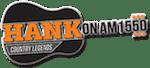 1550 Hank Classic Country Legends Hit Radio WHIT Madison Scott Shannon True Oldies