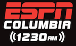 ESPN Columbia 1230 WOIC L&L Broadcasting The Zone Mike Mike Cowherd