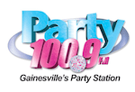 Party 100.9 WXJZ Smooth SmoothFM 99.5 WBXY Gainesville