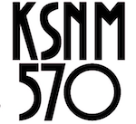 Classic Country 570 KSNM News Talk Las Cruces Adams Radio