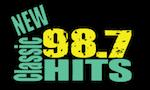 Classic Hits 98.7 KKVS Las Cruces Adams Radio
