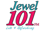 Jewel 101 100.7 The Breeze Light Refreshing CFJL Winnipeg Evanov