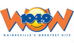 104.9 Wow FM Wow-FM WowFM WYGC Gainesville My Country MyCountry 102.3 WTRS Ocala