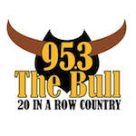 95.3 The Bull Bob BobFM WRTB Winnebago Rockford Midwest Family Broadcasting