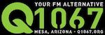 Q106.7 KUKQ KUKQ-LP Shon White KWSS TMI Live Jonathan L Mesa