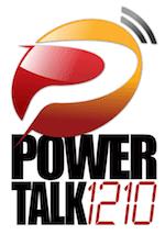 Power Talk 1210 KEVT Tucson Radio Vida Jim Parisi