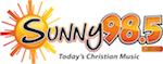 Sunny 98.5 K253BQ KJBX-HD2 Jonesboro Saga