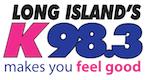 K98.3 WKJY Long Island Steve Harper Leeana Karlson Suspension Fired