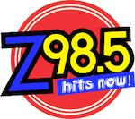 Z98.5 Lubbock 98.5 1420 KJDL Walker Broadcasting
