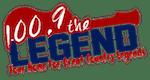 100.9 The Legend WJXN Jackson Jack JackFM New South