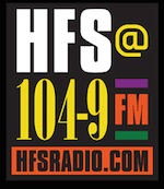 104.9 HFS 97.5 WHFS W248AO Baltimore CBS Neci Spam Gina Crash