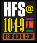 104.9 HFS 97.5 WHFS W248AO Baltimore CBS Neci Spam Gina Crash