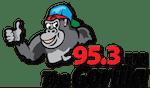 95.3 The Gorilla Z95 WZNF Biloxi Gulfport