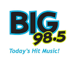 Big 98.5 KHIC Klamath Falls Seacrest Zach Sang Ingstad Basin Mediactive