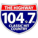 Highway 104.7 WJSH North Shore Classic Country Joint