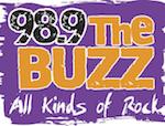 Spezzano Sandy 97.9 PXY WPXY Rochester 98.9 The Buzz WBZA Breakfast Megan Carter Corey