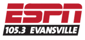 ESPN 105.3 Superhits WJLT Evansville Ryan O'Bryan Jimmie Ford