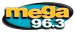 Mega 96.3 Latino KXOL Los Angeles SBS