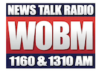 Oldies 1160 WOBM 1310 WADB Bob Marianne Levy Talk