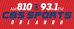 CBS Sports 810 WRSO Orlando 93.1 Bubba The Love Sponge