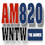 820 WNTW The Answer Richmond Amen WGGM