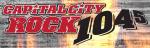Capital City Rock 104.5 KCCR-FM Pierre Riverfront Broadcasting