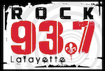 Rock 93.7 KRDJ New Iberia Lafayette Baton Rouge Last Bastion Trust Bible Broadcasting
