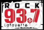 Rock 93.7 KRDJ New Iberia Lafayette Baton Rouge Last Bastion Trust Bible Broadcasting