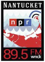 89.5 WNCK Nantucket WCRB NPR Public Radio
