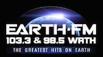 103.3 Earth-FM Earth X98.5 98.5 Greenville Alternative