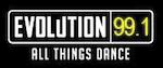 Evolution 99.1 K256AS Honolulu Dance My 95.9 KXRG Hawai'i No Ka Oi