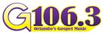 103.7 The Rock Glory G106.3 Gospel G 106 Orlando Clermont Central Florida Educational Association