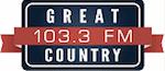 Great Country 103.3 Fort Wayne W277AK WWFW-HD2 Adams Radio Group