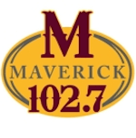 Maverick 102.7 Country Bryan Broadcasting College Station K274CM KNDE-HD4 100.9 KVMK