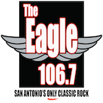 X 106.7 The Eagle X106.7 KTXK San Antonio Classic Rock