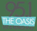 95.1 The Oasis Lite Refreshing Solamente Exitos Latino Vibe KVIB Sun City West Phoenix
