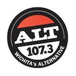 Alt 107.3 The Brew KTHR Wichita Bob & Tom