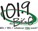 Big O 101.9 The Hog KOOO Omaha NRG Media