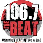 X106.7 106.7 The Beat WCGX WZCB Columbus Breakfast Club